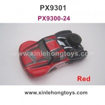 Pxtoys 9301 Parts Car Shell PX9300-24 Red