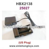 HaiBoXing HBX 2138 Parts Charger (US) 25027