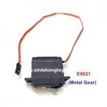 REMO HOBBY 1073-SJ Parts Servo E9821