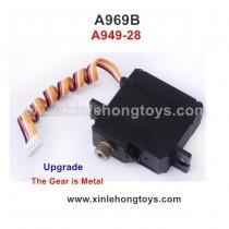WLtoys A969B Upgrade Servo A949-28