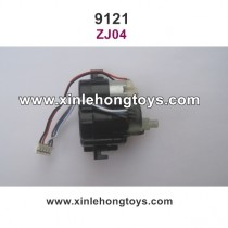 XinleHong Toys 9121 Parts Front Steering Engine, servo 15-ZJ04