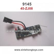 XinleHong 9145 Receiver, Circuit Board 45-ZJ08