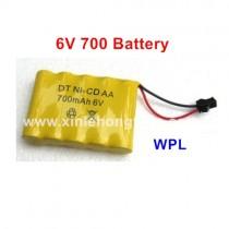WPL B24 Battery