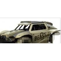 HB DK1803 Parts Car Shell, Body Shell