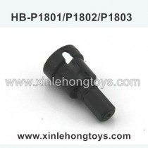 HB-P1802 Rock Crawler Parts Transmission Cup, Drive Cup