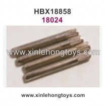HaiBoXing HBX 18858 RC Car Parts Wheel Pins 18024