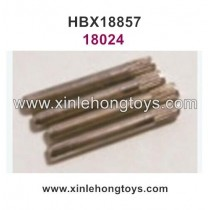 HaiBoXing HBX 18857 RC Car Parts Wheel Pins 18024