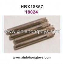HaiBoXing HBX 18857 RC Car Parts Wheel Pins 18024