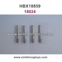 HBX 18859 Blaster Parts Wheel Pins 18024