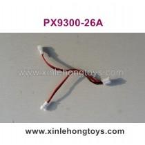 EN0ZE 9307E Parts lamp Cord PX9300-26A