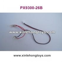 ENOZE Off Road 9303e LED Light PX9300-26B