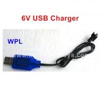 WPL B-1 B16 Usb Charger