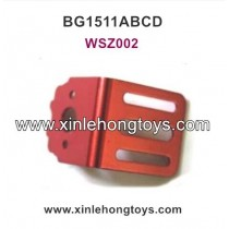Subotech BG1511A BG1511B BG1511C BG1511D  Parts Motor Cooling Fin, Heat Sink WSZ002