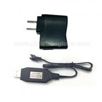 Subotech BG1521 Charger