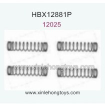 HaiBoXing HBX 12881P Parts Battery Box Spring12025