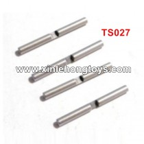 HBX T6 Parts Diff. Bevel Gear Open Pins TS027
