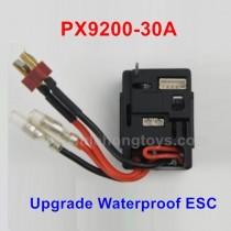 ENOZE 9203e ESC, Receiver