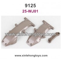 XinleHong Toys 9125 Parts Arm Connector Set 25-WJ01