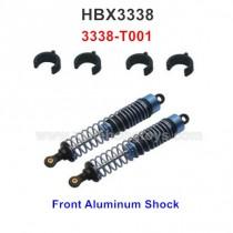 HBX 3338 Parts Front Shock 3338-T001