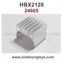 HaiBoXing HBX 2128 Parts Motor Heat Sink 24605