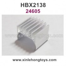 HaiBoXing HBX 2138 Parts Motor Heat Sink 24605