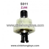 GPToys S911 FOXX Parts Differential ZJ06