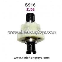 GPToys S916 Parts Differential ZJ06
