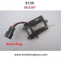 XinleHong Toys 9130 Receiver, Circuit Board