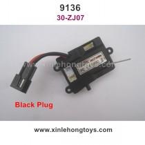 XinleHong Toys 9136 Parts Circuit Board, receiver