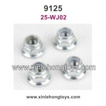 XinleHong Toys 9125 Parts Locknut 25-WJ02