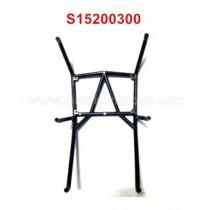 Subotech Venturer BG1521 parts Top Frame S15200300