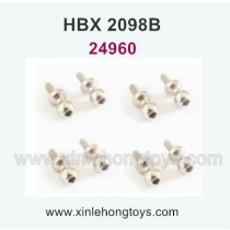HaiBoXing HBX 2098B Parts Ball Stud 3.8X9.6mm 24960