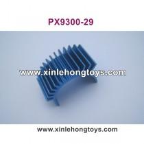 PXtoys 9305E 9306E 9307E Parts Heat Sink PX9300-29