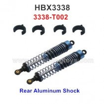 HBX 3338 Parts Rear Shock 3338-T002