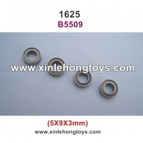 REMO HOBBY 1625 Parts Ball Bearings B5509