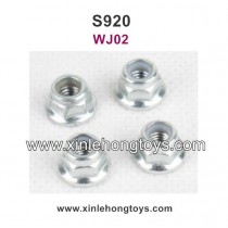 GPToys Judge S920 Parts Locknut WJ02