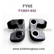 Feiyue FY05 Parts Rear Axle Fixed Parts F12031-032