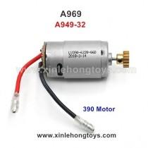 WLtoys A969 Motor A949-32