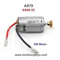 WLtoys A979 Motor A949-32