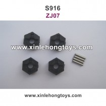 GPToys S916 Parts Six Angel Connector ZJ07