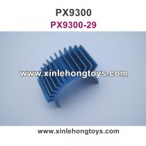 PXtoys Sandy Land 9300 Parts Heat Sink PX9300-29