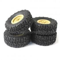 JJRC Q60 D826 Parts Tire, Wheel