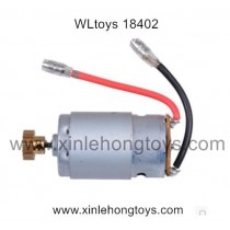 WLtoys 18402 RC Car Parts Motor