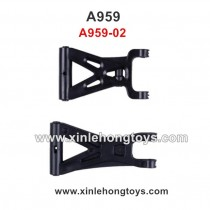 WLtoys A959 Parts Swing Arm A959-02