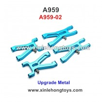 WLtoys A959 Upgrade Metal Swing Arm A959-02
