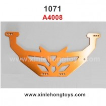 REMO HOBBY 1072 Parts Side Plate A4008