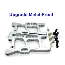 Wltoys 144001 Upgrade Metal parts