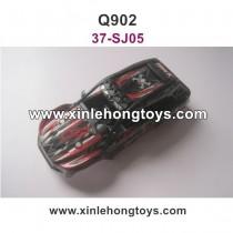 XinleHong Q902 Car Shell, Body Shell