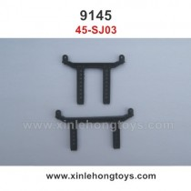 XinleHong Toys 9145 Parts Car Shell Bracket 45-SJ03