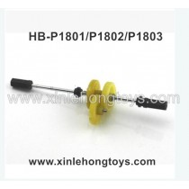 HB-P1803 Parts Rear Drive Shaft assembly